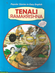 Tenali Ramakrishna(English)