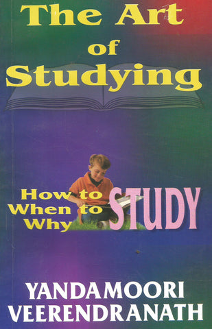The Art Of Studying