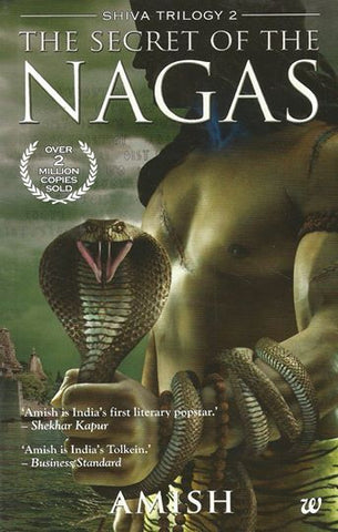 The Secrets of The Nagas