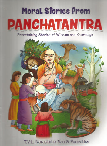 Moral Stories From Panchatantram- English