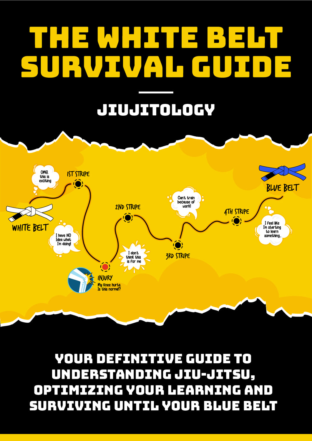 White Belt Survival Guide