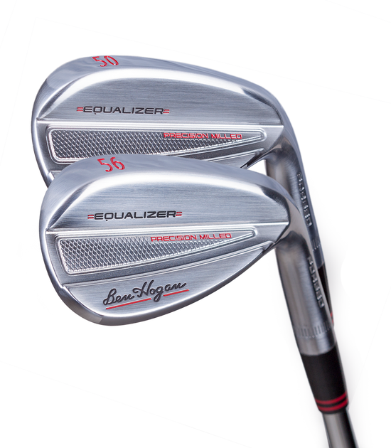 Equalizer Wedges Right Hand