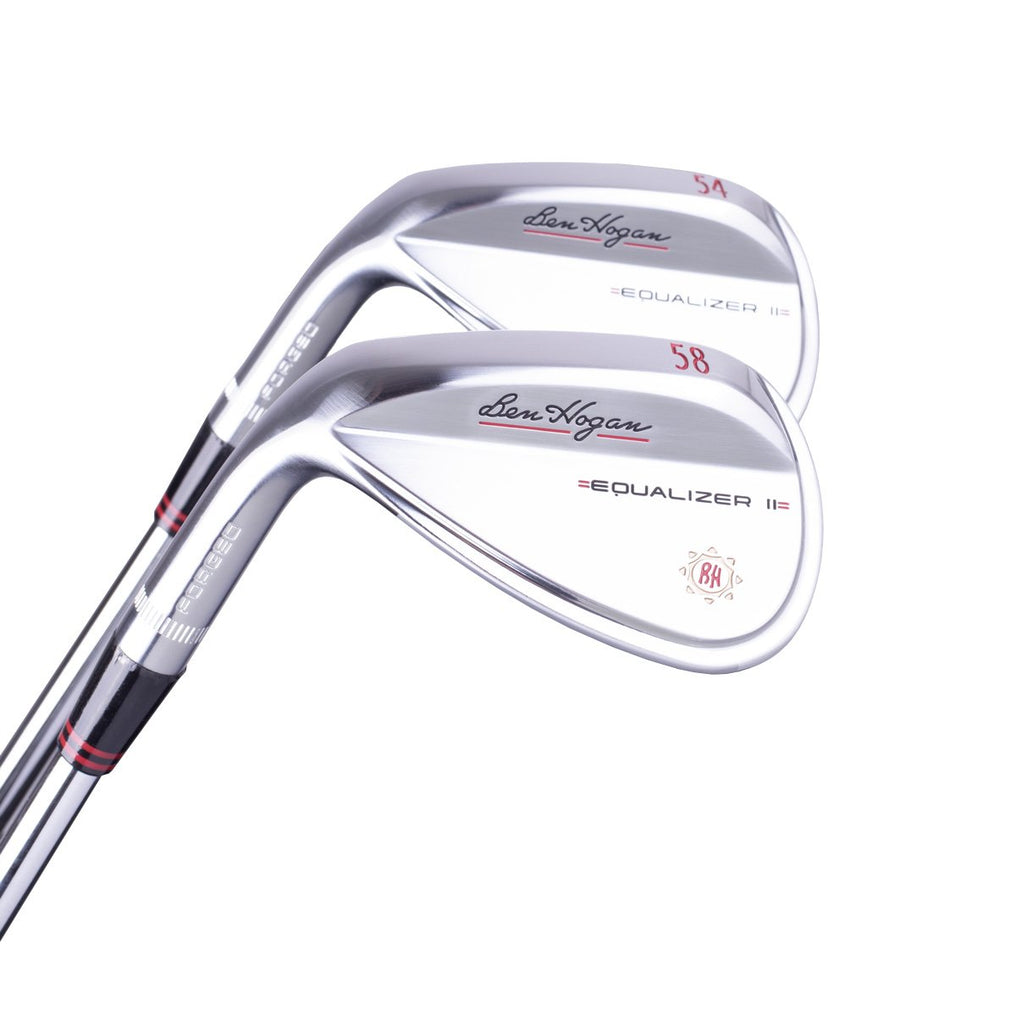 Equalizer II Wedges - Left Handed