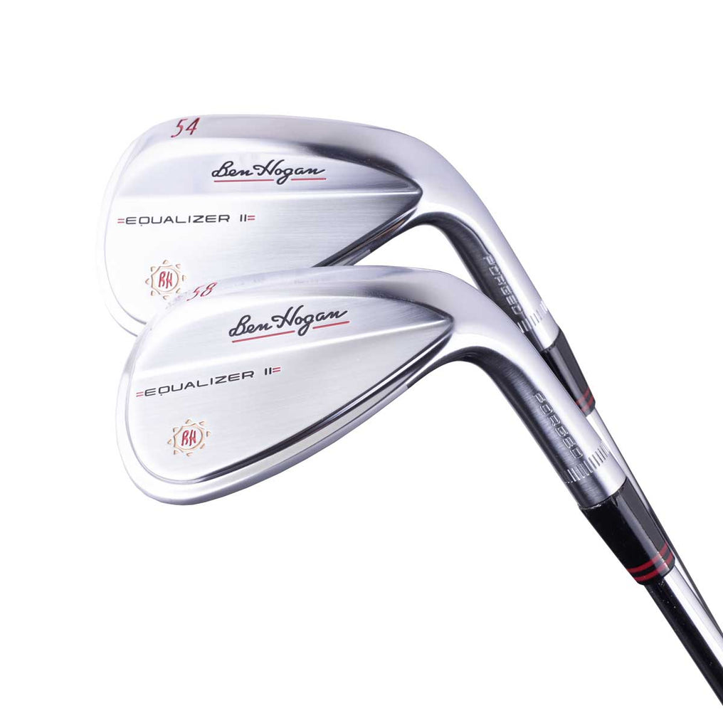 Equalizer II Wedges