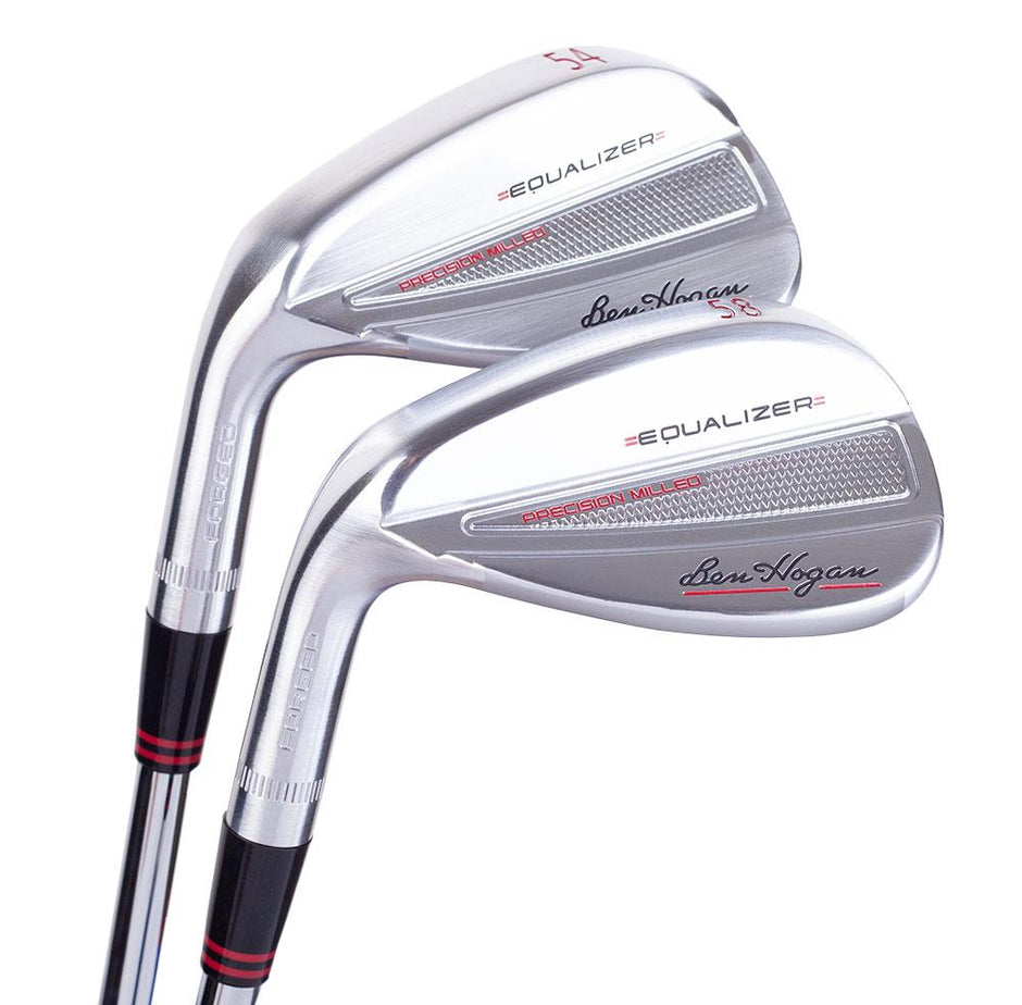 Equalizer Wedges - Left-Handed