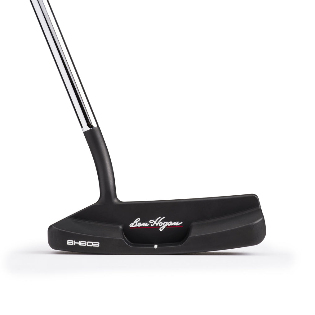 BHB03 - Double Bend Putter