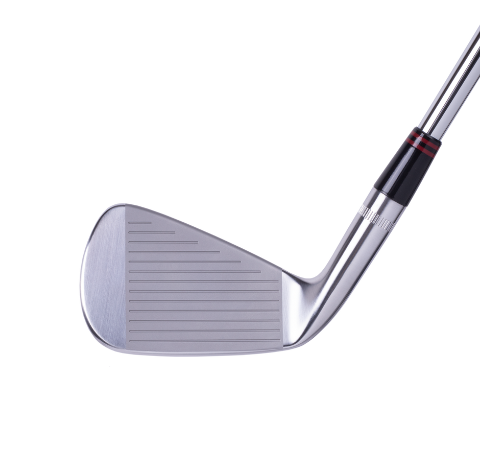 UiHi Utility Irons - 22 only