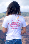 Scenic Route Bus T Shirt *CLOSEOUT*