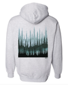 1st Place T Competition Winner! - PNW Fog Hoodie