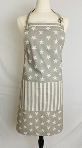 Classic Adult - Stars and Stripes (and a few Polka Dots)- Natural