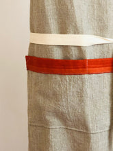 Load image into Gallery viewer, Extra Cover Classic Adult - Heavy Linen with Contrasting Detail