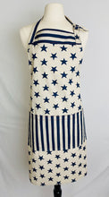 Load image into Gallery viewer, Classic Adult - Stars and Stripes - Navy blue
