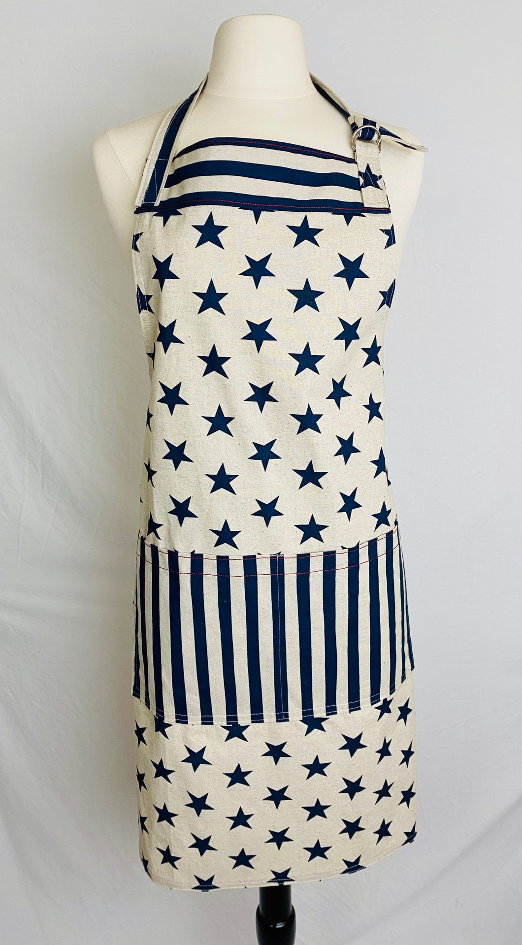 Classic Adult - Stars and Stripes - Navy blue