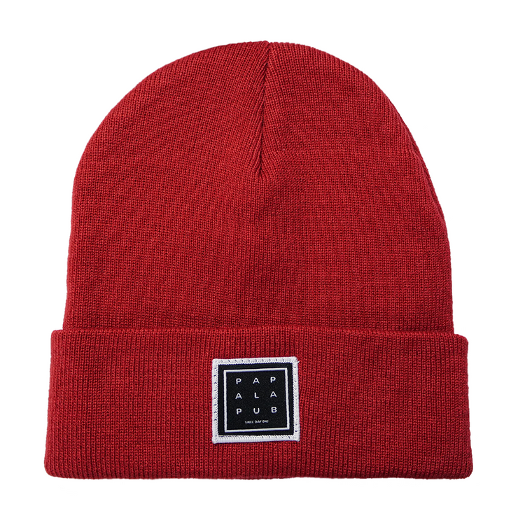 ATFT-Beanie-Red