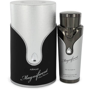 Armaf Magnificient 100ML EDP Spray (M)