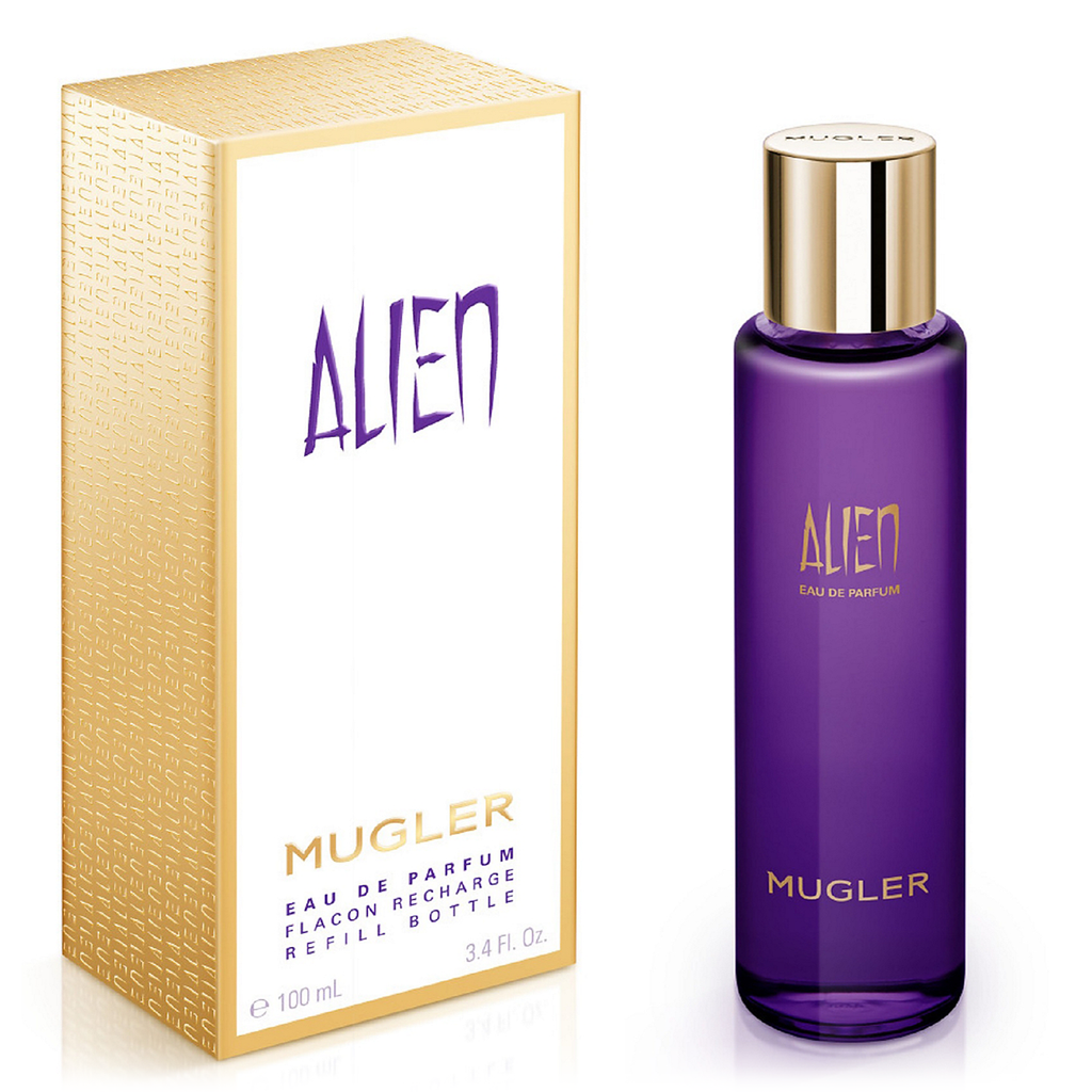 Thierry Mugler Alien EDP Spray (W)