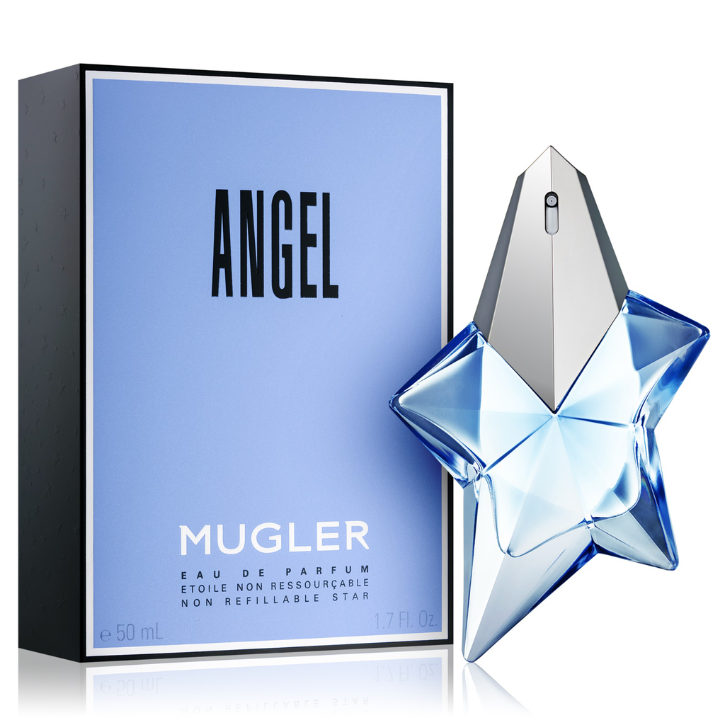 Thierry Mugler Angel (Vintage Pack) EDP Spray (W)