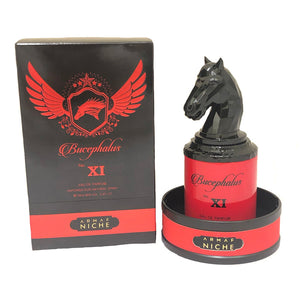 Armaf Bucephalus XI 100ML EDT Spray (M)