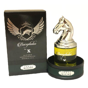Armaf Bucephalus X 100ML EDT Spray (M)
