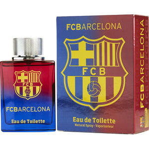 FC Barcelona 100ML EDT Spray (M)