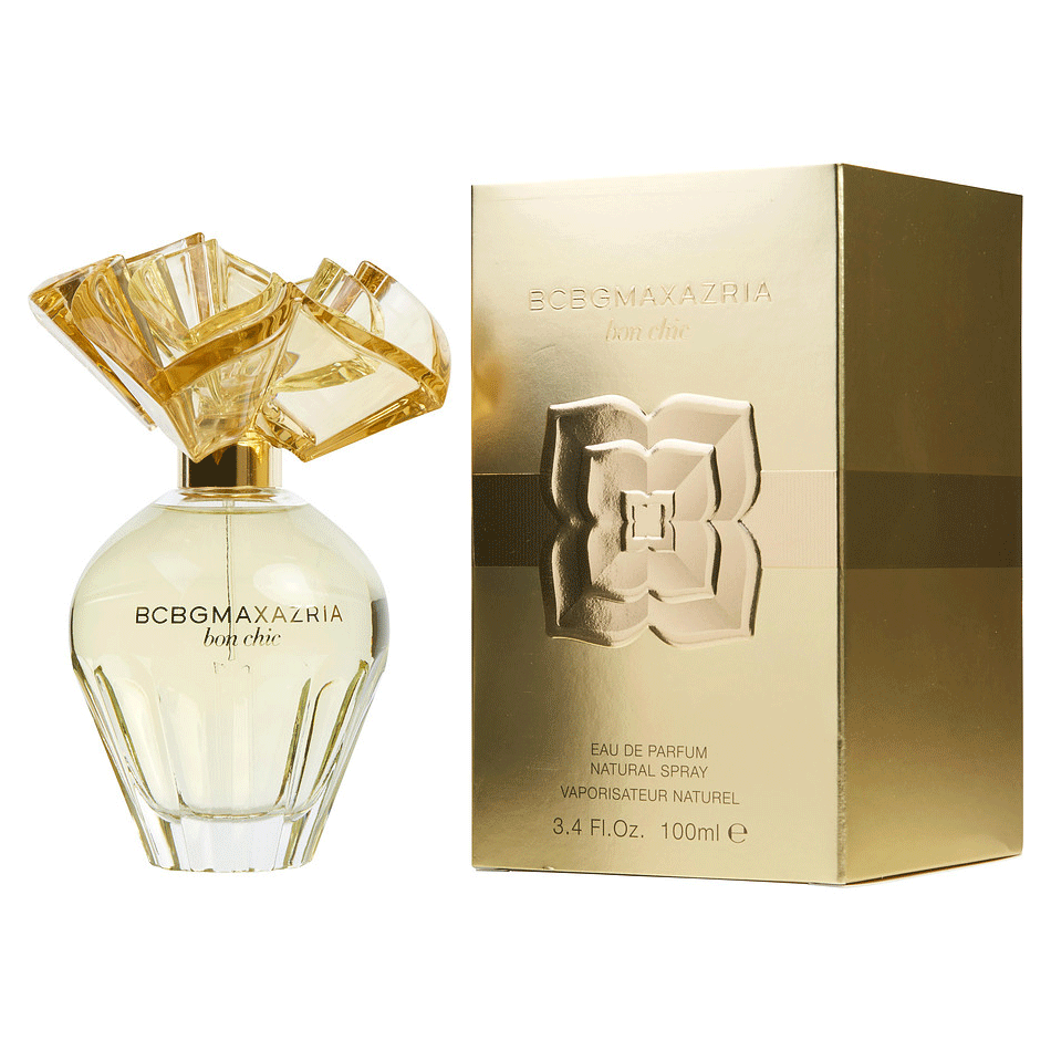 BCBG Maxazria Bon Chic 100ML EDP Spray (W)