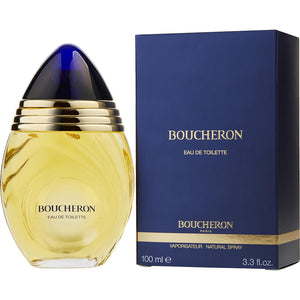 Boucheron 100ML EDT Spray (W)