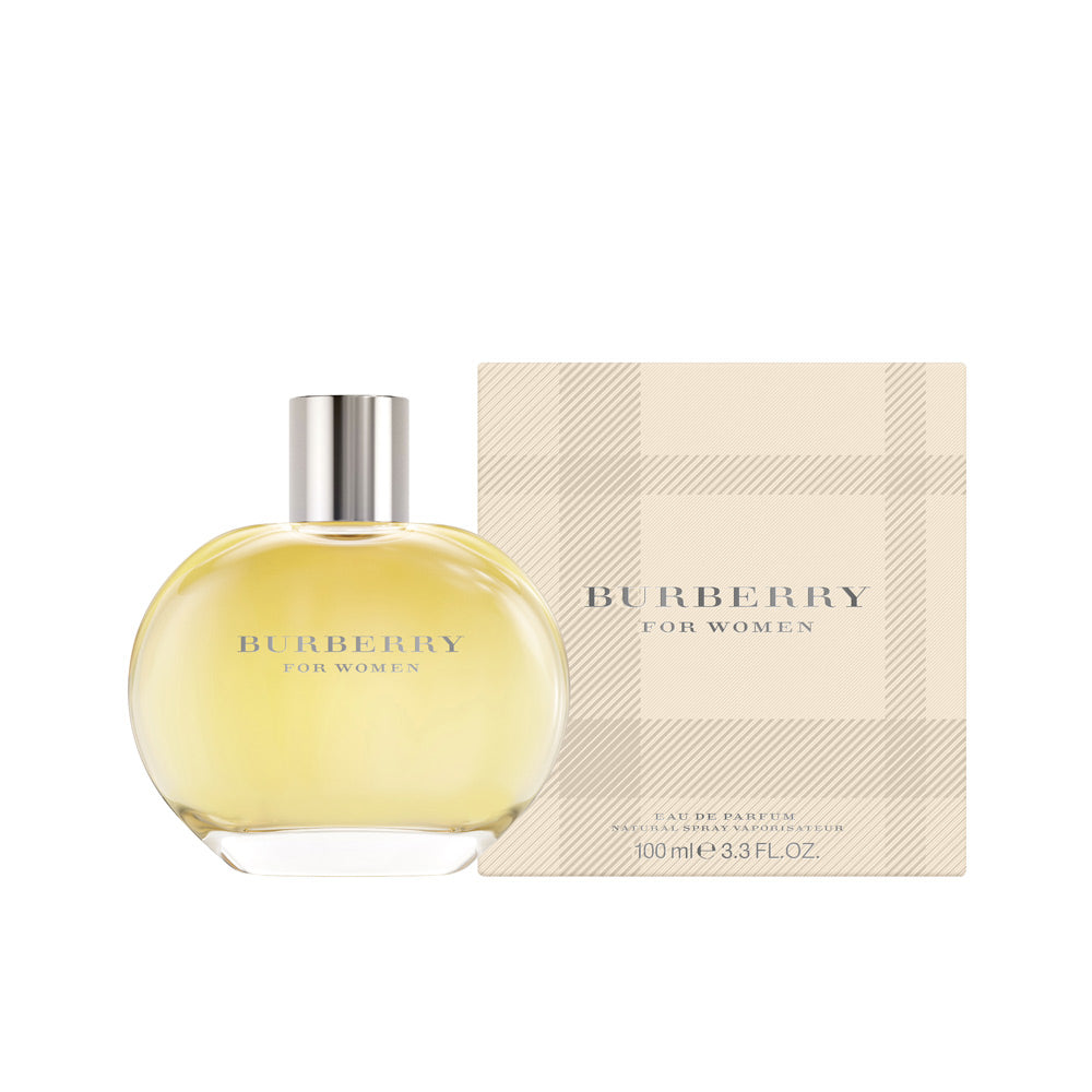 Burberry Classic EDP Spray (W)
