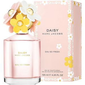 Marc Jacobs Daisy Eau So Fresh 125ML EDT Spray (W)