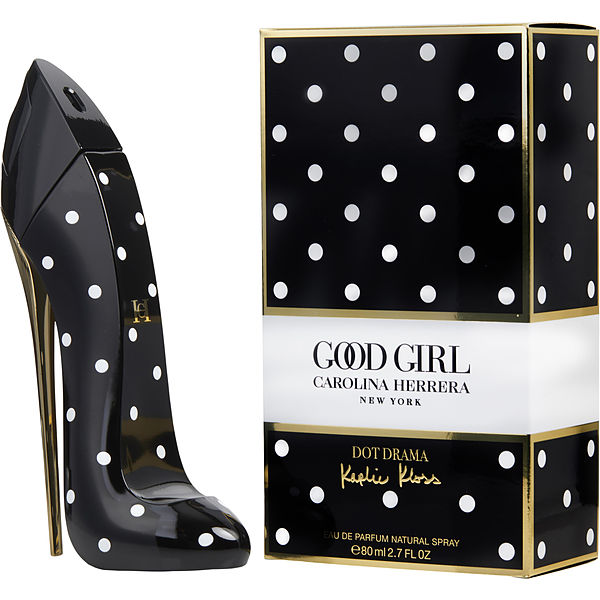 Carolina Herrera Good Girl Dot Drama 80ML EDP Spray (W)