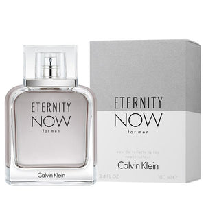 Calvin Klein CK Eternity Now 100ML EDT Spray (M)