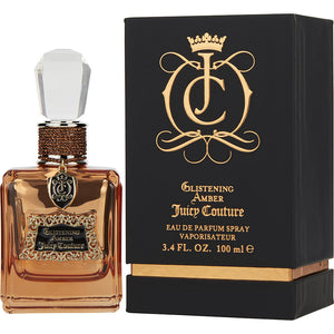 Juicy Couture Glistening Amber 100ML EDP Spray (W)