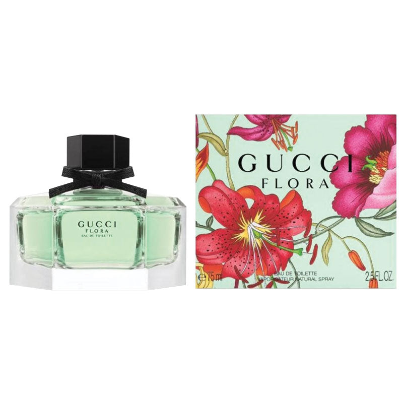 Gucci Flora (New Pack) 75ML EDT Spray (W)