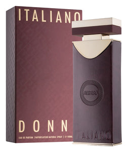 Armaf Italiano Donna 100ML EDP Spray (W)