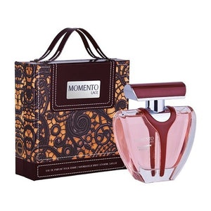 Armaf Momento Lace 100ML EDP Spray (W)