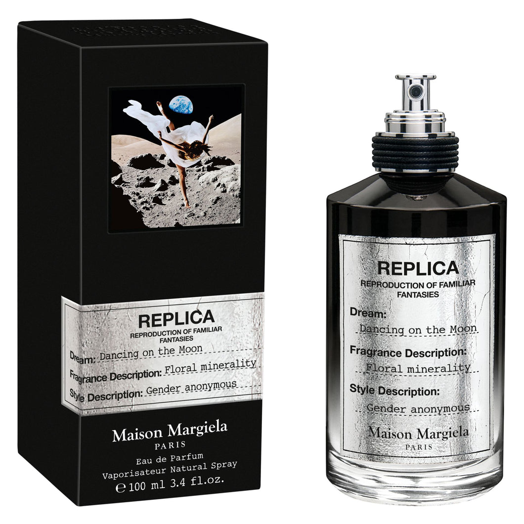 Maison Margiela Replica Dancing On The Moon 100ML EDP Spray (W)(M)