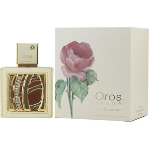 Armaf Oros Fleur (Made With Crystals From Swarovski) 85ML EDP Spray (W)