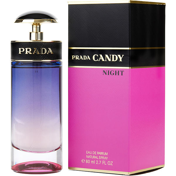 Prada Candy Night 80ML EDP Spray (W)