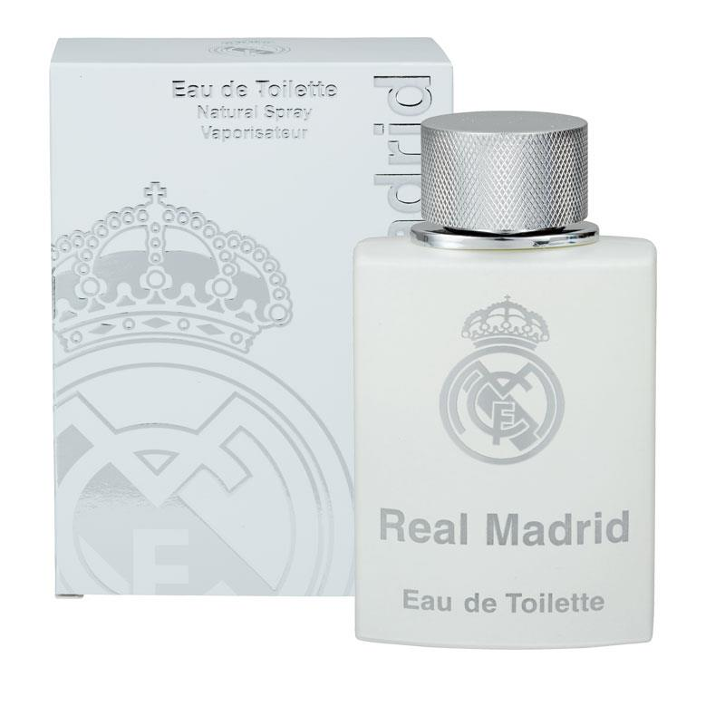 Real Madrid 100ML EDT Spray (M)