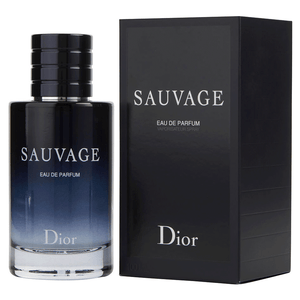 Christian Dior Sauvage 60ML EDP Spray (M)