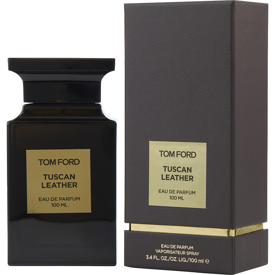 Tom Ford Tuscan Leather EDP Spray (W)(M)