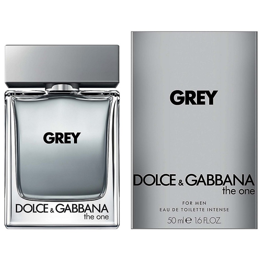 Dolce & Gabbana The One Grey Intense EDT Spray (M)