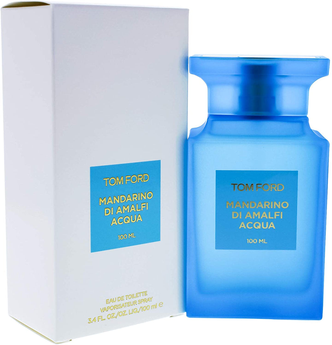 Tom Ford Mandarino Di Amalfi Acqua 100ML EDT Spray