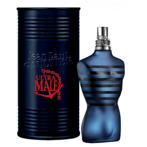 Jean Paul Gaultier Ultra Male Intense 125ML EDT Spray (M)