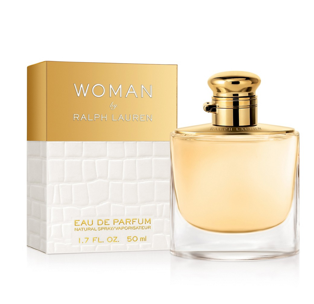 Woman By Ralph Lauren 100ML EDP Spray (W)