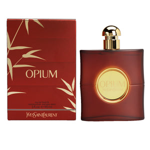 Yves Saint Laurent YSL Opium 90ML EDT Spray (W)