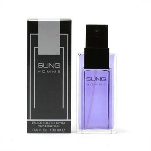 Alfred Sung Classic 100Ml Edt Spray (M)