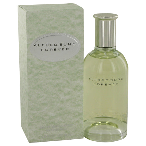 Alfred Sung Forever 125Ml Edp Spray (W)