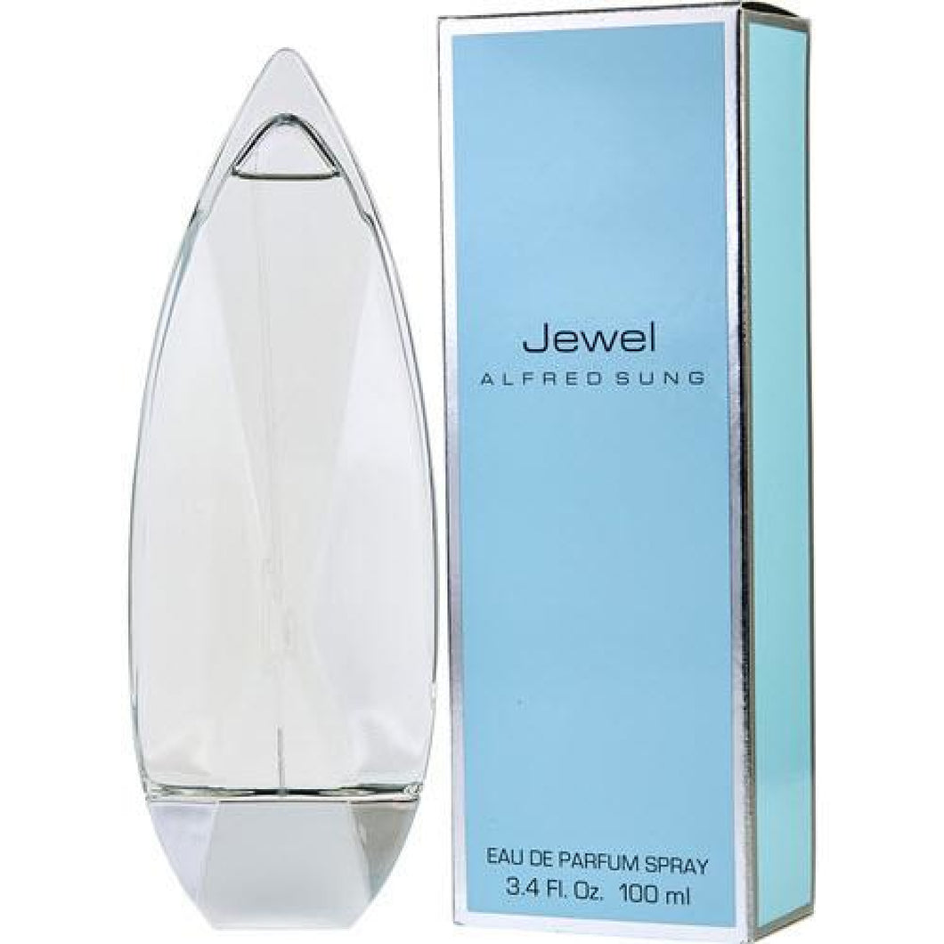 Alfred Sung Jewel 100Ml Edp Spray (W)