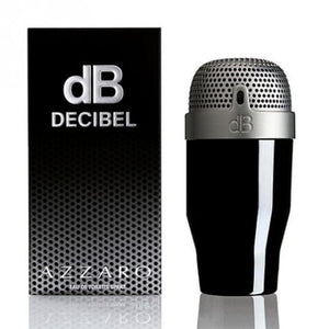 Azzaro Decibel 50Ml Edt Spray (M)