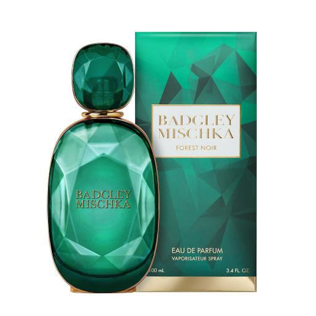Badgley Mischka Forest Noir 100Ml Edp Spray (W)